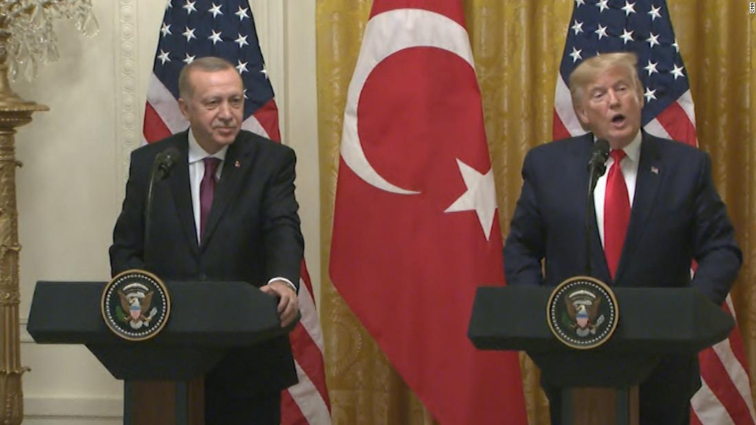 Turkey deports American ISIS suspect back to US