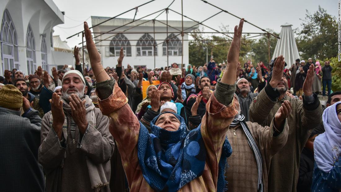 中長期インドで々厳しくなってくれるムスリム