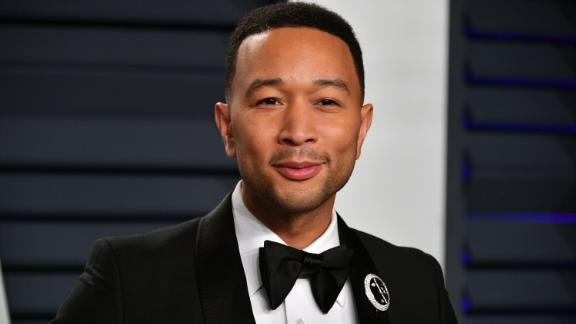 """People magazine dubbed John Legend the """"Sexiest Man Alive"""" of 2019. He joins this illustrious list of past honorees ..."""