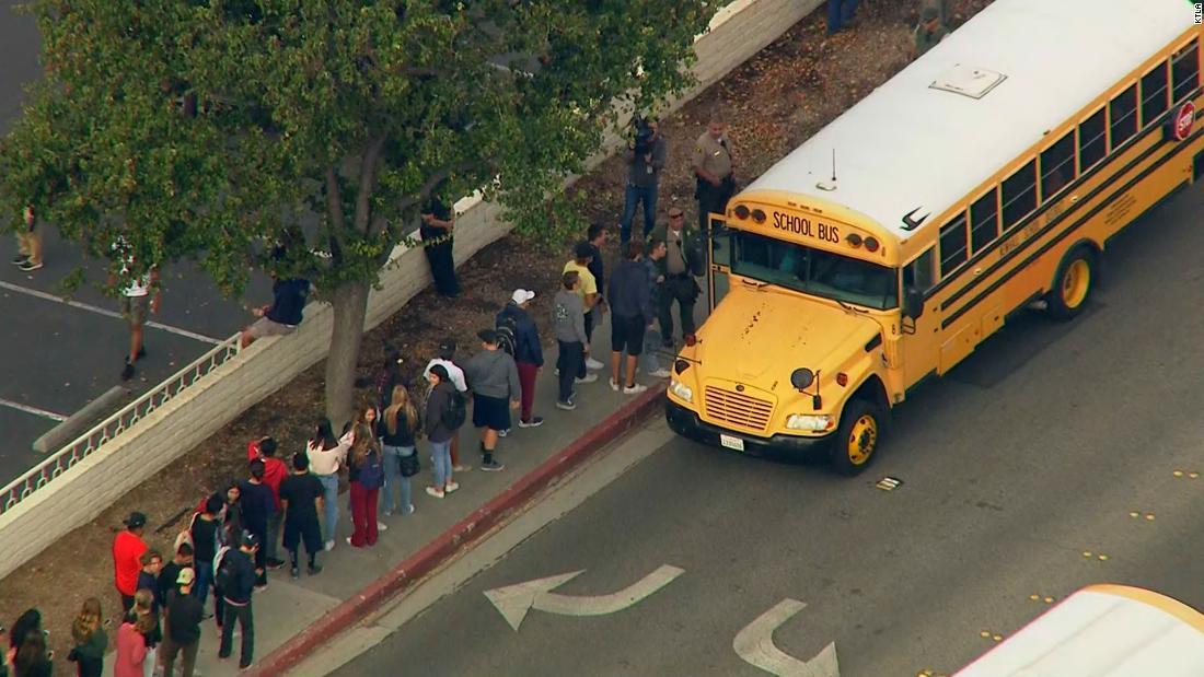 Lockdowns, penilaian ancaman dan lain preps tidak bisa mencegah sekolah tinggi penembakan