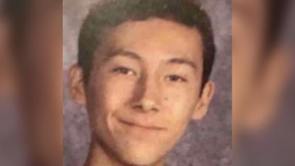 Nathaniel Berhow has been idenified as the supset in the Saugus High School shooting