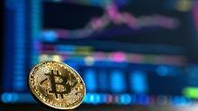Bitcoin is soaring as investors panic about coronavirus