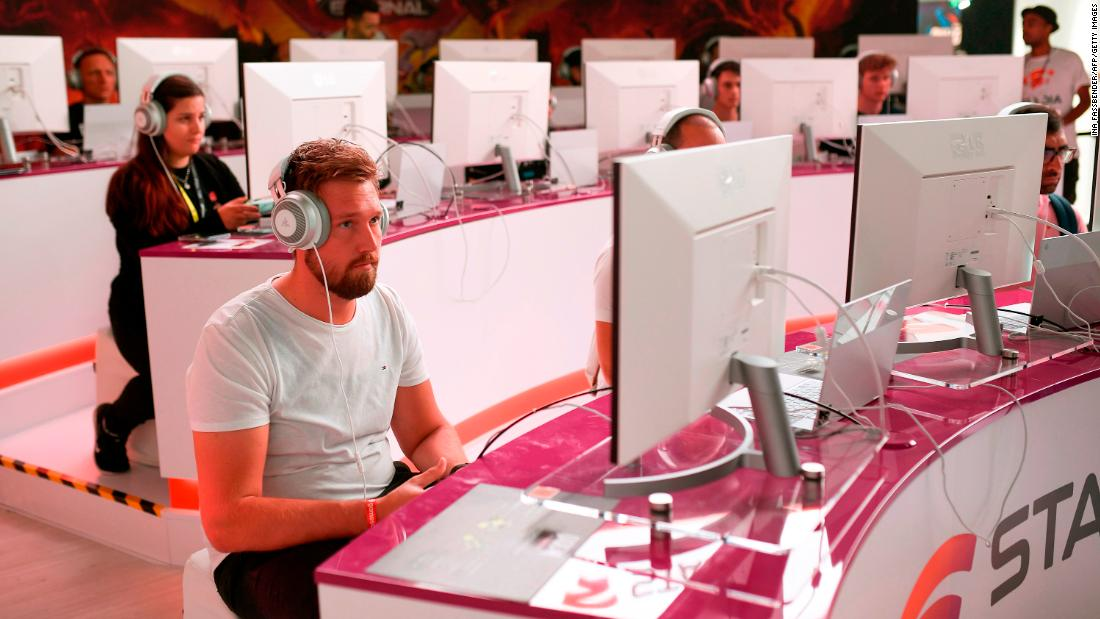 Google's gaming platform Stadia launches this week