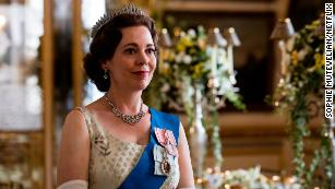 What saves this season of 'The Crown'