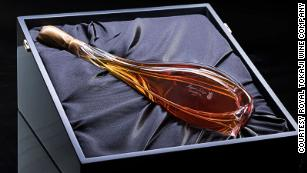 How Hungary produced the 'world's most expensive wine'