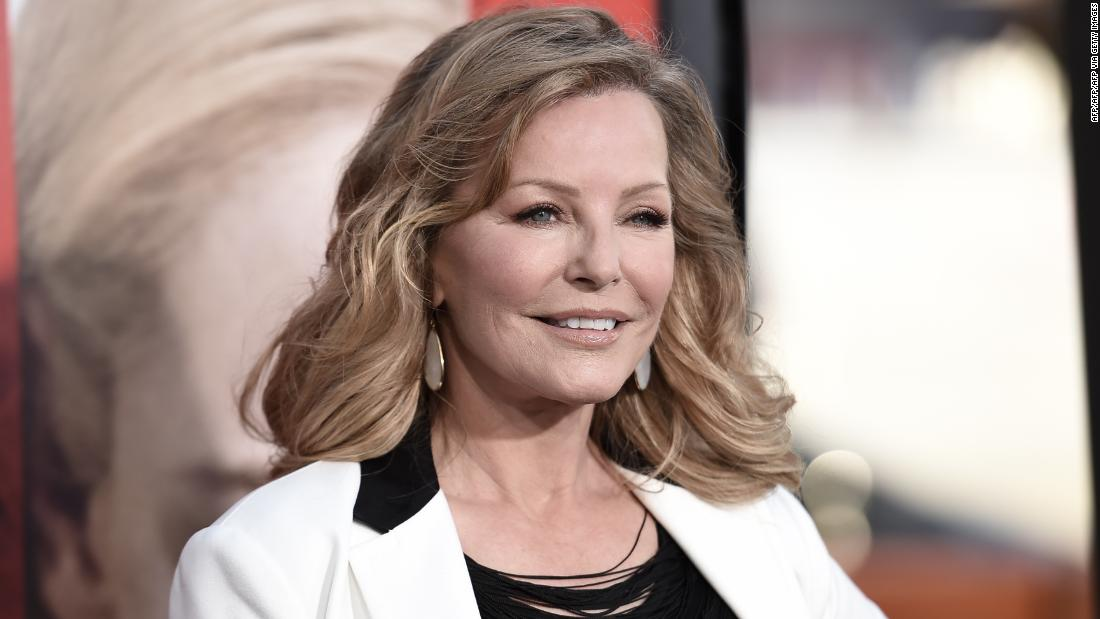 Cheryl Ladd understands why we just can't quit 'Charlie's Angels'