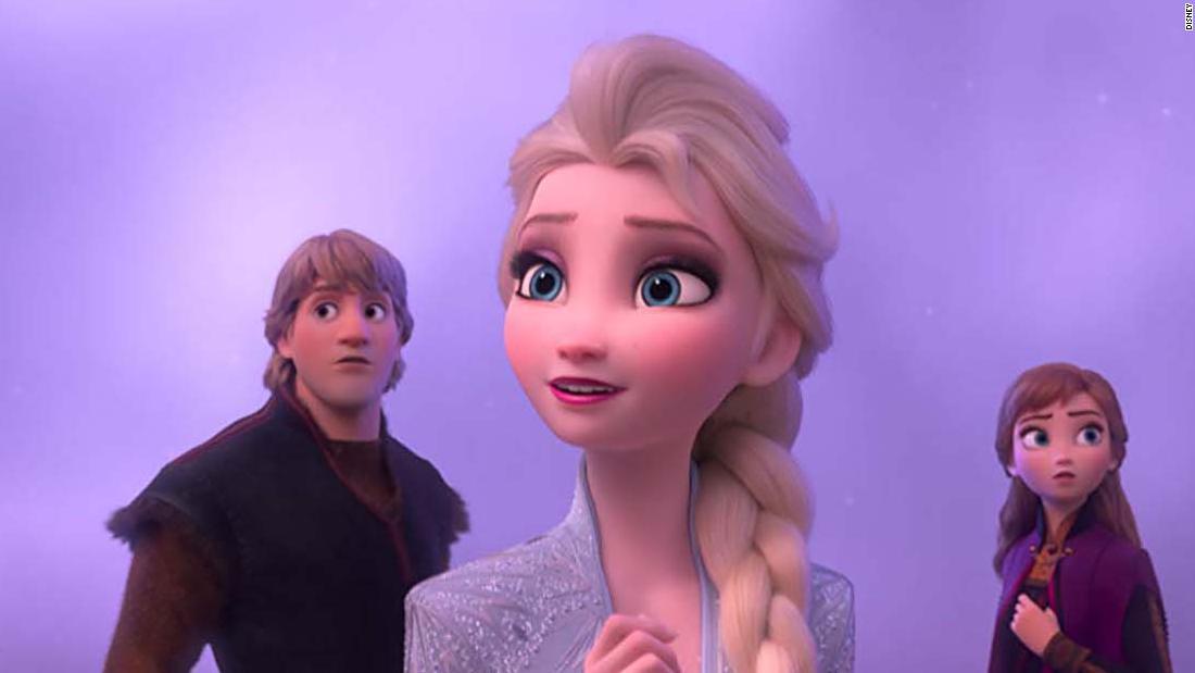 Disney/Pixar κινούμενα συνέχειες κατατάσσεται