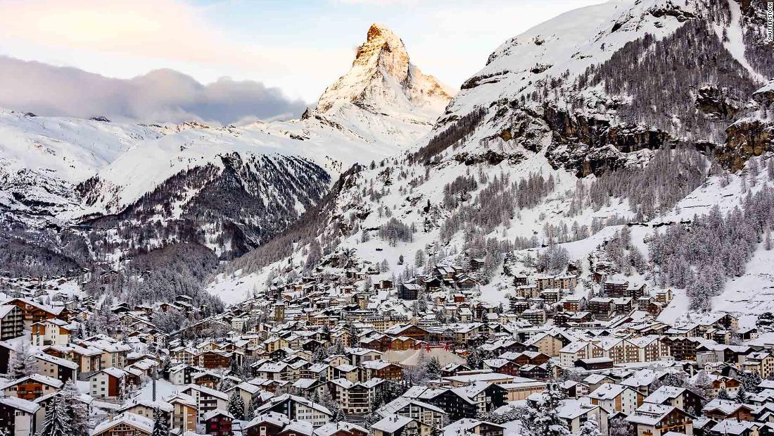 Germany urges EU nations to shut ski slopes over Christmas to keep coronavirus in check