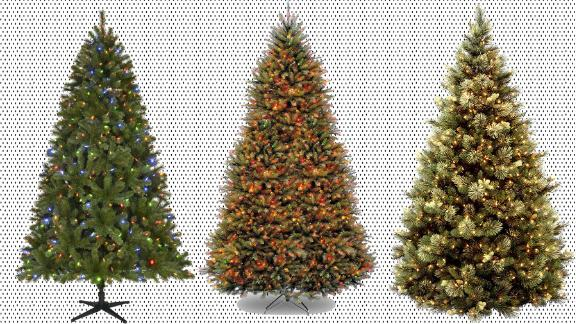Best Artificial Christmas Trees To Buy Now Cnn Underscored,Modern Exterior House Colors India