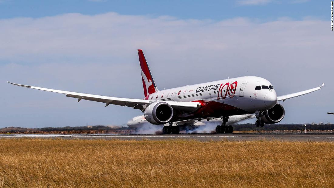 Qantas picks Airbus over Boeing to carry out the world's longest flights