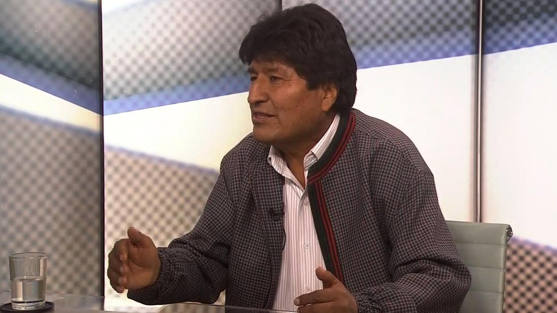 Bolivia's death toll rises as protests continue