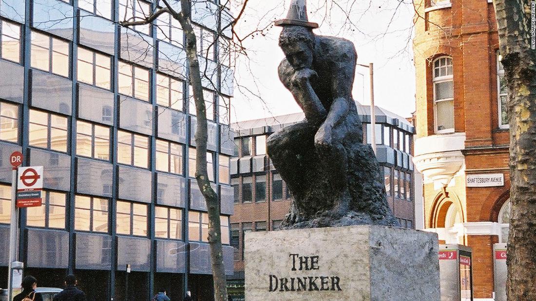 191117071109 01 banksy the drinker file super tease