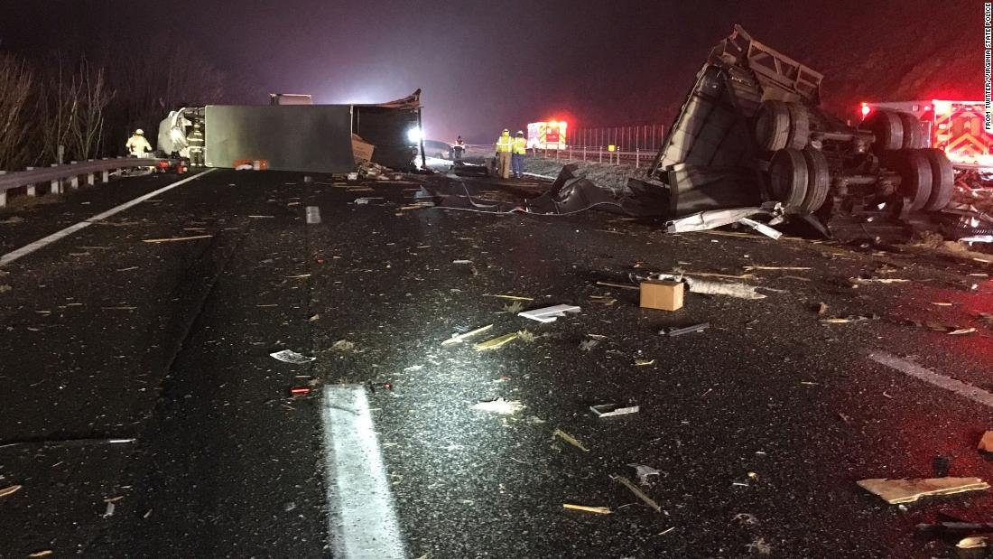 191117115512 01 virginia bus and truck crash super tease