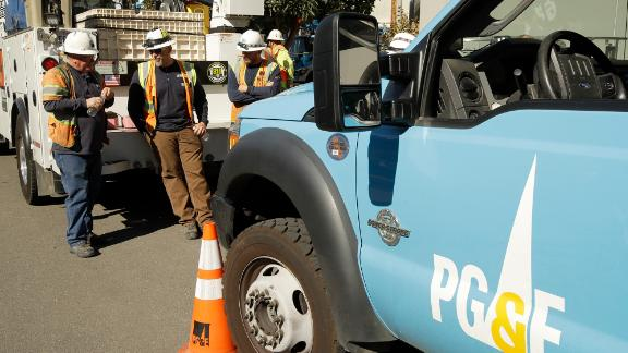 About 250,000 California residents could be impacted by a Public Safety Power Shutoff (PSPS) this week.