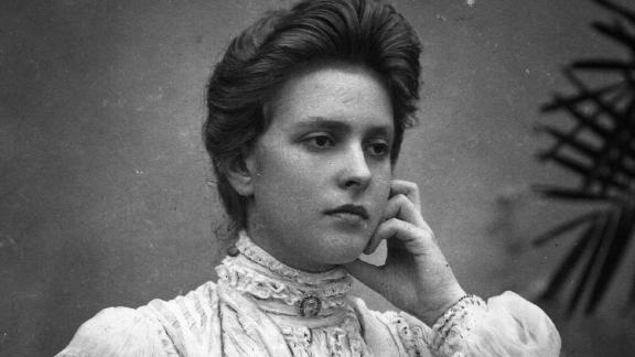Princess Alice (1885-1969) was the wife of Prince Andrew of Greece (1882-1944) and mother of Prince Philip, Duke of Edinburgh.
