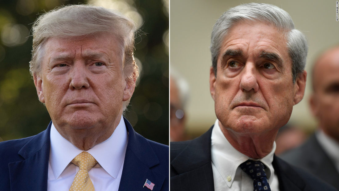 What would it mean if Trump lied to Mueller?
