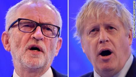 The British Election debate shows that Boris Johnson and Jeremy Corbyn need to get better in politics