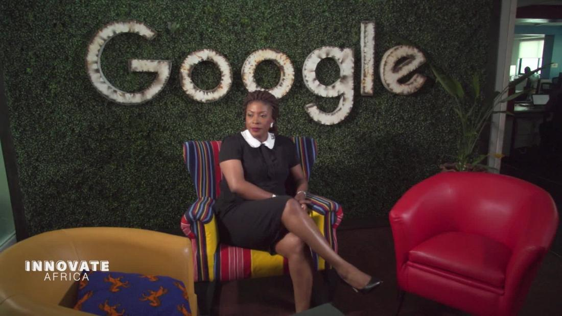 How Google is helping to solve local problems in Nigeria
