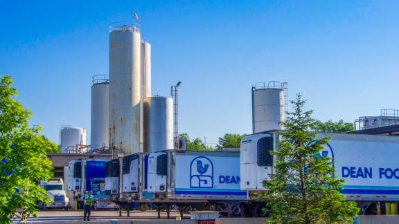 Dean Foods, the country