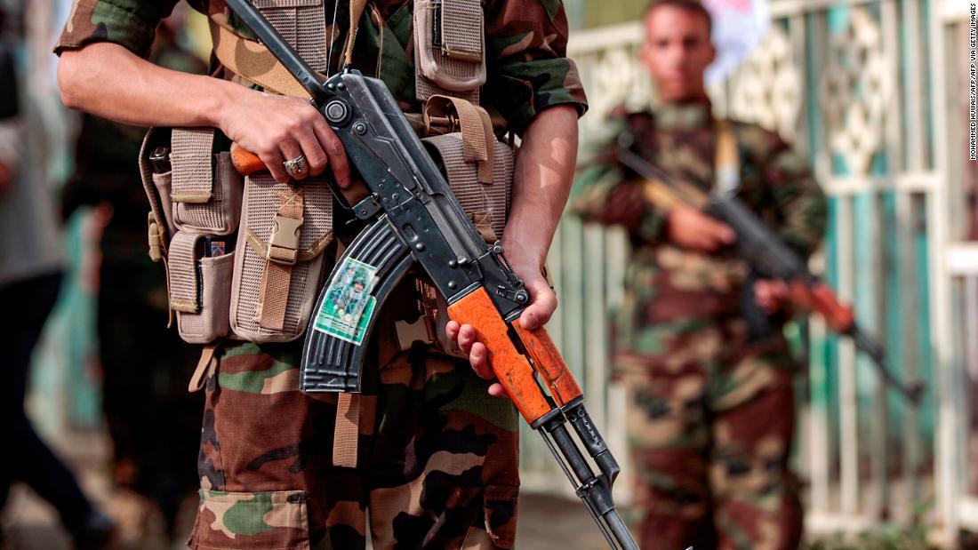 Rebellen ergreifen Saudi-arabischen Schiff im Roten Meer