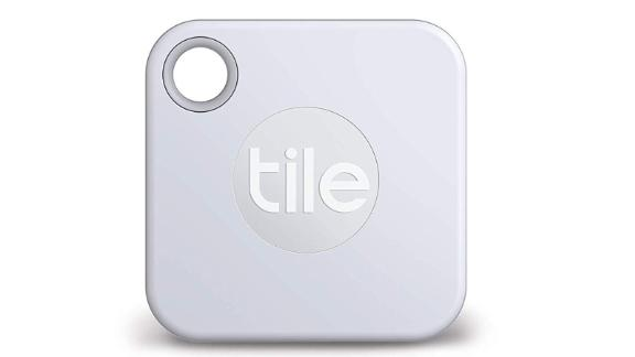Tile Mate 2020 ($24.99; amazon.com): This tiny tracker could be a real life-saver while on the go, as it can track the location of his keys, wallet, phone and more.