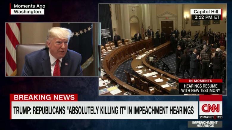 Marvelous White House President Trump Lie While Discussing Todays Testimony Short Links Chair Design For Home Short Linksinfo