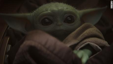 People Can T Stop Sharing Baby Yoda Memes And We Don T Want Them To Cnn