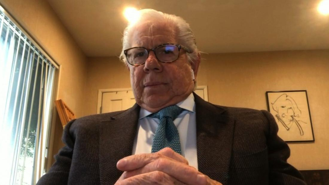 Carl Bernstein shares how GOP secretly voiced their concerns