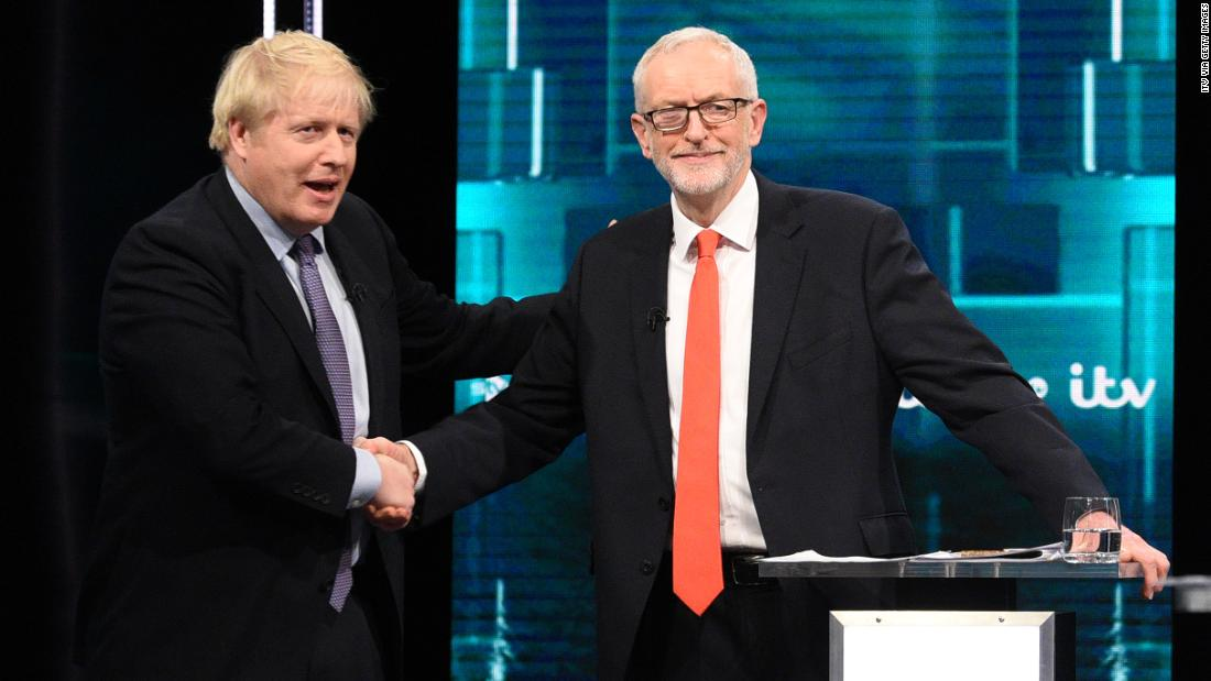 The UK's election debate shows Boris Johnson and Jeremy Corbyn need to get better at politics