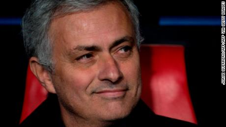 Jose Mourinho is a proven winner but no stranger to controversy.