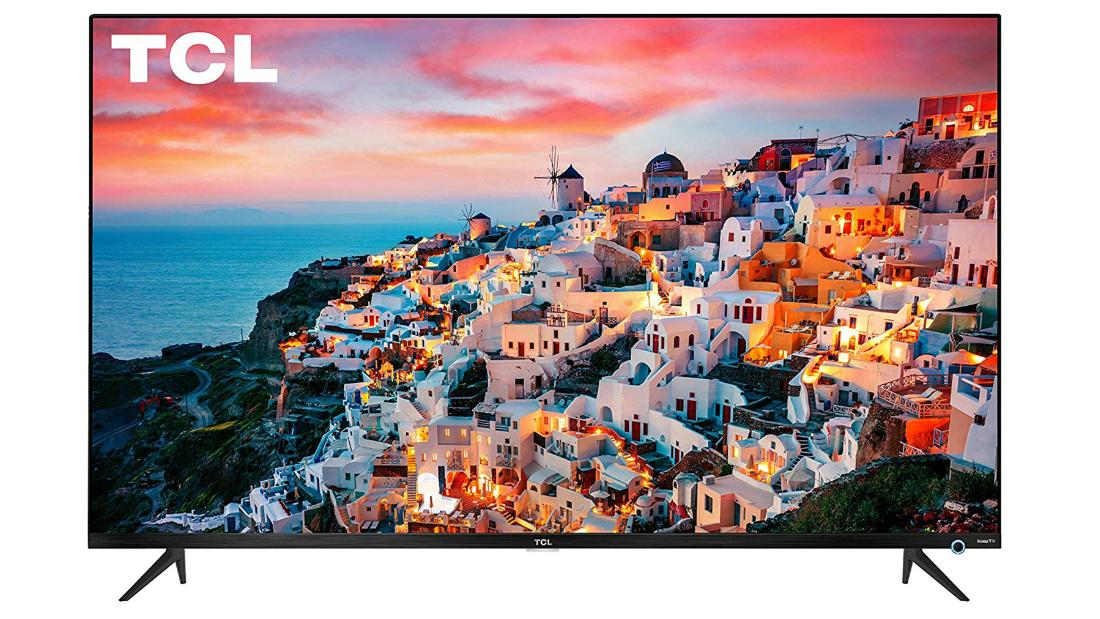 TCL 4K TV