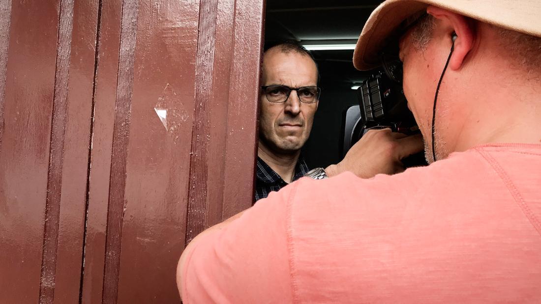 CNN stellt Luk Delft über Missbrauch
