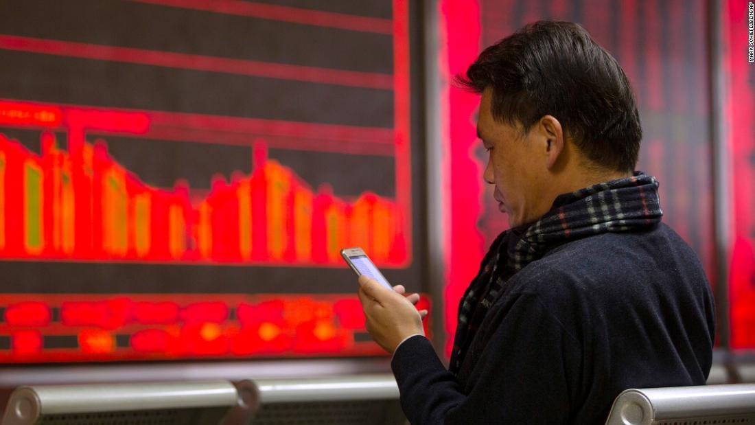 Ασιατικές αγορές πέφτουν μέσα ανησυχίες για εμπορική συμφωνία καθυστέρηση
