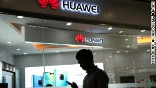 Huawei will soon be able to buy from some US suppliers again