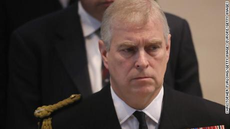 Can Prince Andrew Be Forced To Cooperate With The Epstein Probe In