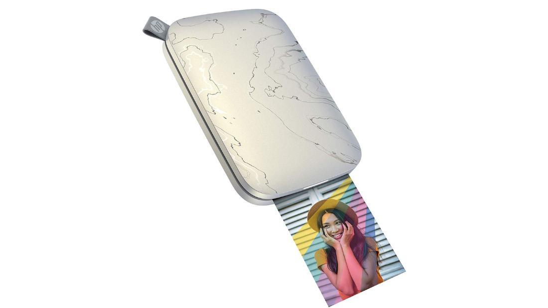 Impresora fotográfica portátil HP Sprocket Select