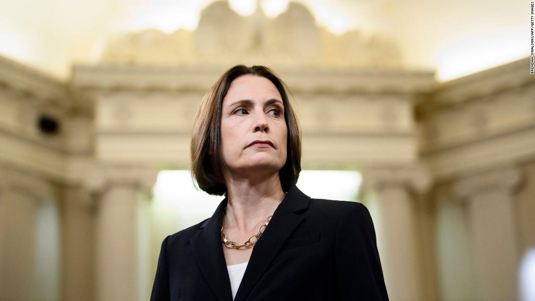 4 takeaways from latest impeachment witnesses, Fiona Hill and David Holmes