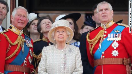 Opinion: The Queen is making her most serious misstep here