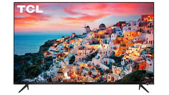 TCL 4K Ultra HD Smart TV with Dolby Vision (starting at $299.99, originally $499.99; amazon.com): The gift of 4K Ultra HD is just what the doctor ordered. TCL delivers with a variety of them that come with Roku TV for access to thousands of streaming channels. You'll also get Dolby Vision, bringing lifelike image quality to an already unbelievably crisp screen. These TVs are also Alexa and Google Assistant compatible, so you or your lucky giftee can control your entertainment with your voices.