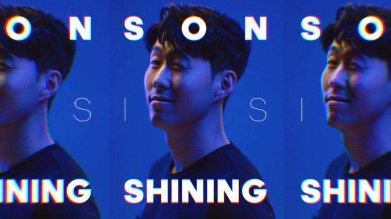 ผลการค้นหารูปภาพสำหรับ How Son Heung-Min 'Sonsation' gripped South Korea