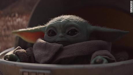 People can't stop sharing Baby Yoda memes (and we don't want them to)