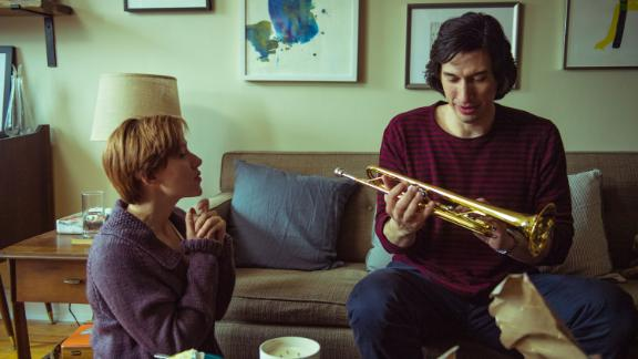 """<strong>""""Marriage Story""""</strong>: Academy Award-nominated filmmaker Noah Baumbach directs this incisive and compassionate look at a marriage coming apart and a family staying together. <strong>(Netflix)</strong><br />"""