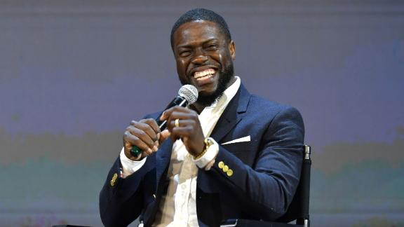 """<strong>""""Kevin Hart: Don't F**k This Up""""</strong>:<br />In a new 6-part documentary-series, Kevin Hart gives unprecedented access to his life over the past year. The series includes interviews with Hart's friends and family, rare archival footage from his childhood and early standup work, and personal anecdotes from the comic himself. <strong>(Netflix)</strong>"""