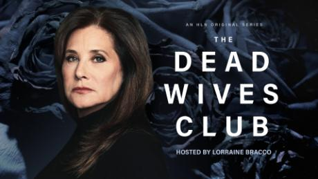 The Dead Wives Club hosted by Lorraine Bracco