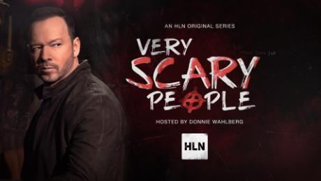 Very Scary People hosted by Donnie Wahlberg
