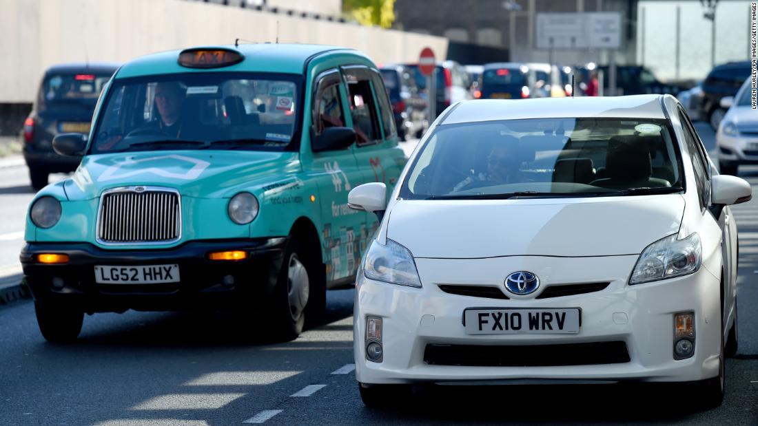 Uber London verliert Lizenz wieder kann aber fahren Sie jetzt
