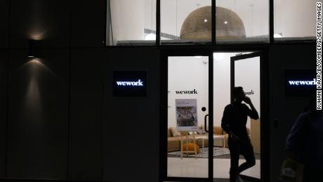 Inside WeWork's week from hell: How the mass layoffs went down