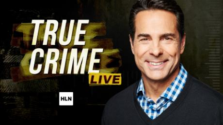 True Crime Live with Mike Galanos