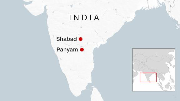 Two children have died of burn injuries in southern India this month.
