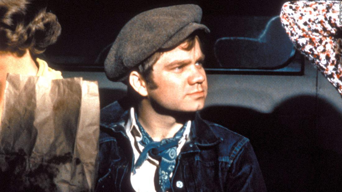 'Μπόνι και Κλάιντ' ηθοποιός πεθαίνει στο 80